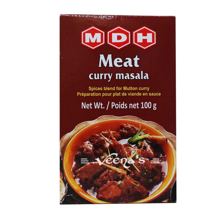 MDH Meat Curry Masala 100g