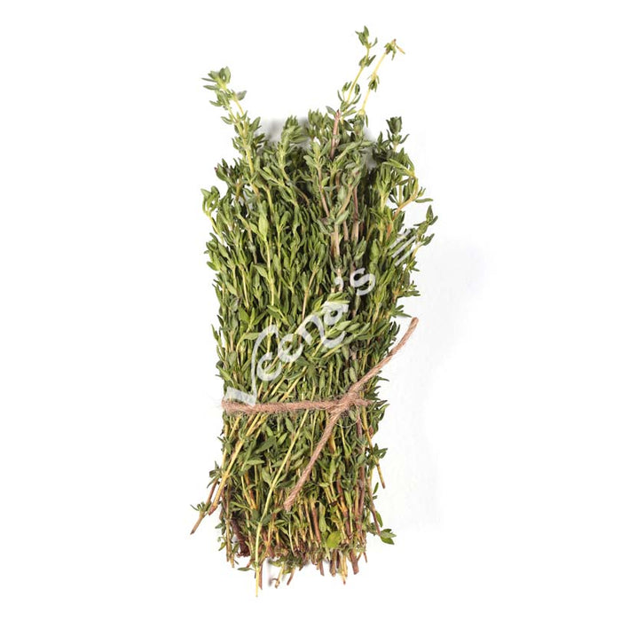 Thyme Leaves (Bunch)
