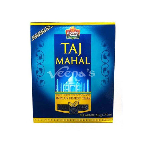 Brooke Bond Taj Mahal Tea (Loose Leaf Black Tea) - veenas.com