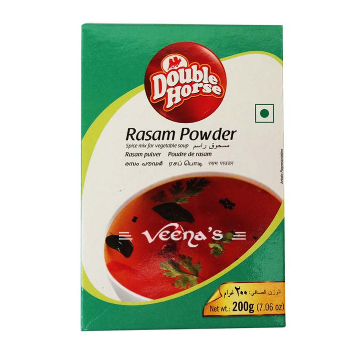 Double Horse Rasam Powder 200g