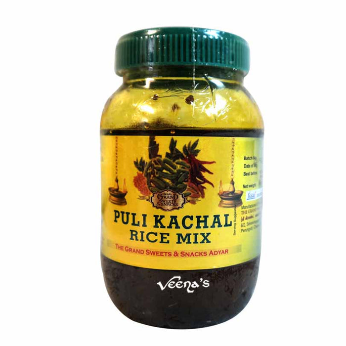 The Grand Sweets - Puli Kachal Rice Mix 450g