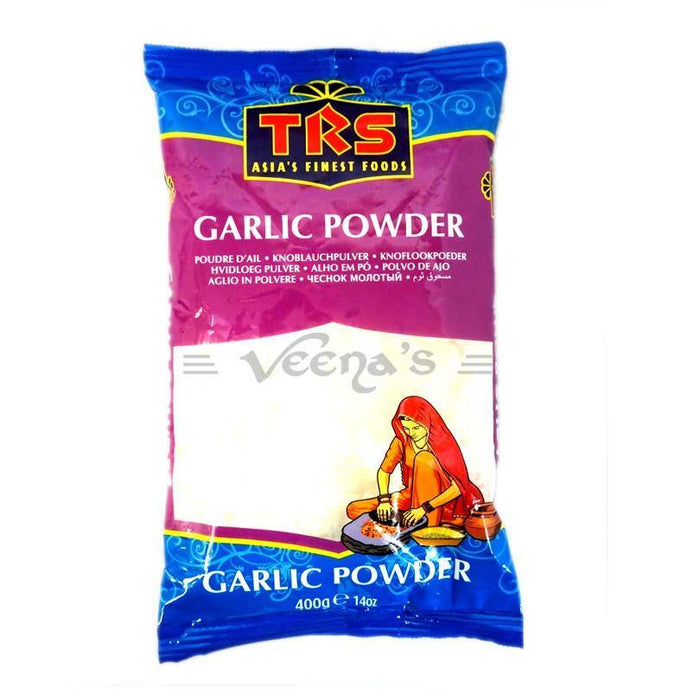 TRS Garlic Powder 400g - veenas.com