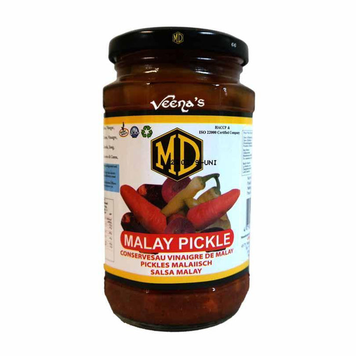 MD Malay Pickle 375g - veenas.com