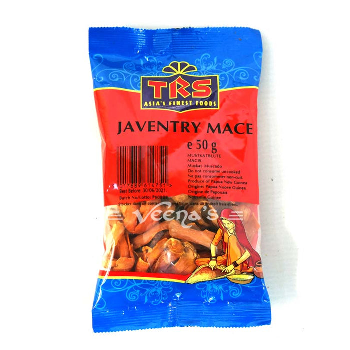 TRS Javentry Mace 50g