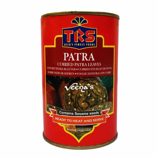 TRS Patra Curried 400g - veenas.com