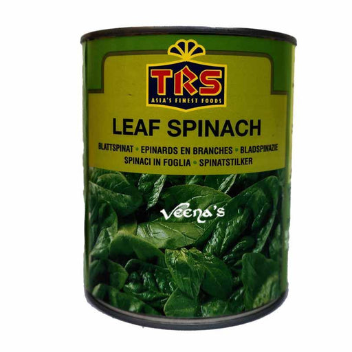 TRS Spinach Leaf 800ml - veenas.com