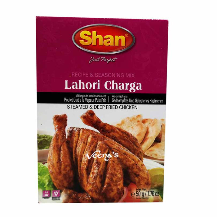 Shan Lahori Charge Mix 50G