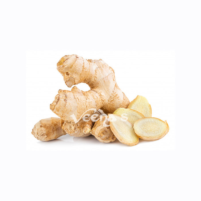 Fresh Ginger (Approx 300g)