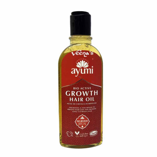 Ayumi Hair Growth Oil 150ml - veenas.com