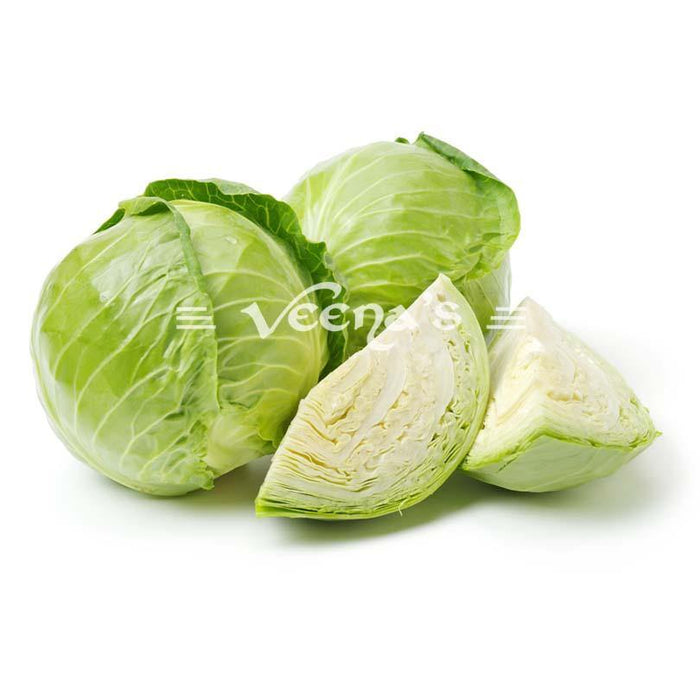 Cabbage (Approx 1KG)