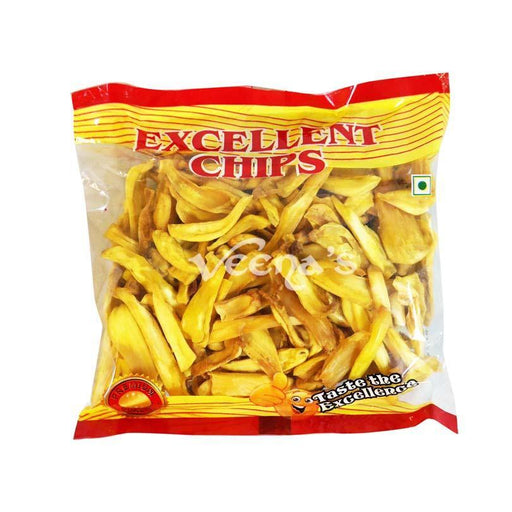Excellent Jackfruit Chips 150g - veenas.com