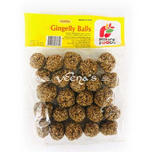 Excellent Gingelly Balls 150G - veenas.com