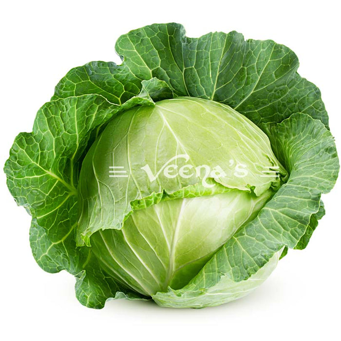 Green cabbage (Approx 800g)
