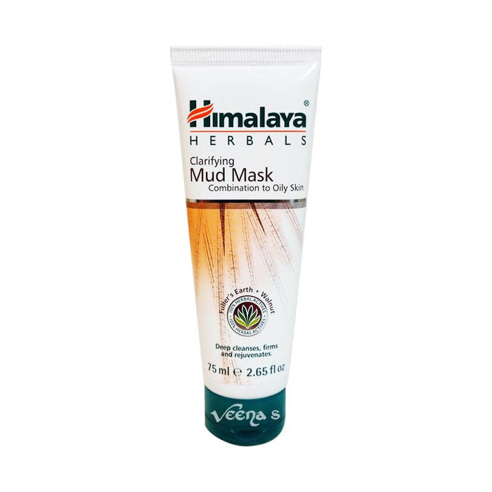 Himalaya Mud Mask 75ml