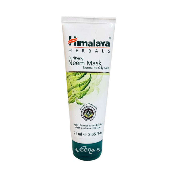 Himalaya Neem Mask 75ml