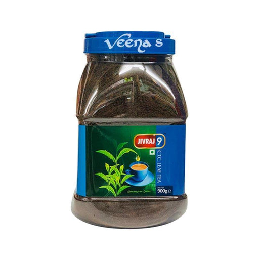 Jivraj Strong Tea 900G - veenas.com