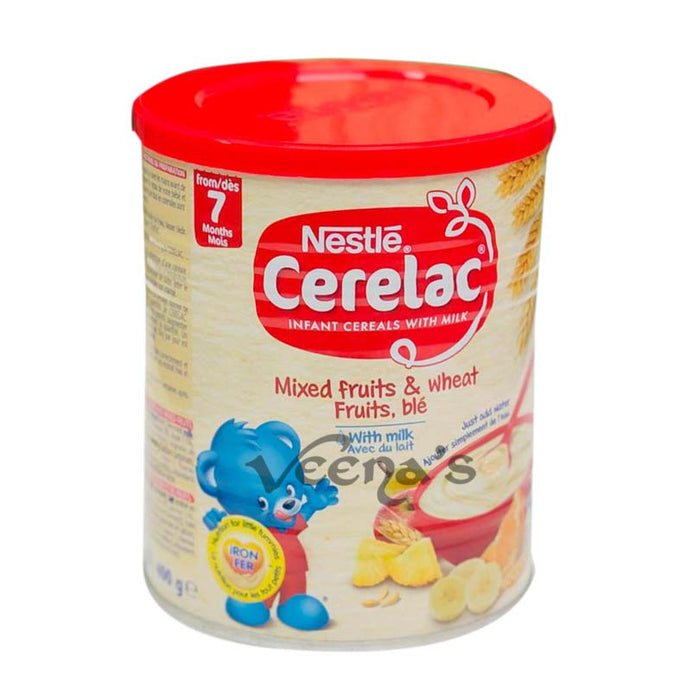 Nestle Cerelac Mixed Fruit