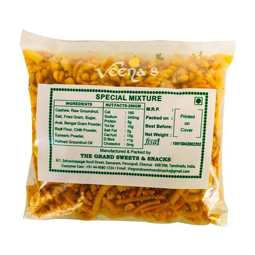 The Grand Sweets Special Mixture 150G - veenas.com