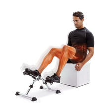 Load image into Gallery viewer, 66fit Folding Pedal Exerciser