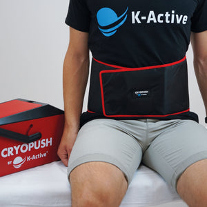 K-Active CryoPush