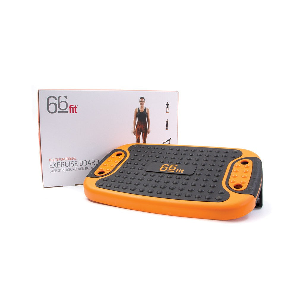 66fit Multi Functional Exercise Board