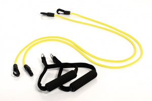 Theragym Pro set Yellow - Light resistance
