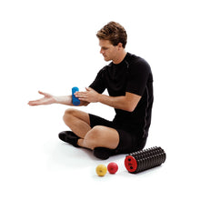 Load image into Gallery viewer, 66fit Trigger Point Massage Roller Kit