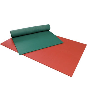 Airex Atlas mat Green and Red colors