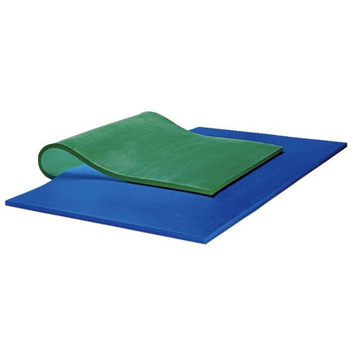 Airex Hercules mat Green and Blue color