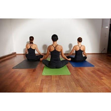 Load image into Gallery viewer, Women practicing yoga with Calyana Prime Yoga Mats
