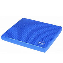 Load image into Gallery viewer, Airex Balance Pad Solid Royal Blue