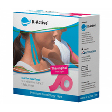 Load image into Gallery viewer, K-Active Tape Classic | 5cm x 17m | 1 Roll Pack