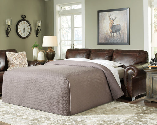Roleson Signature Design by Ashley Queen Sofa Sleeper image