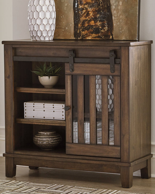 Brookport Signature Design by Ashley Cabinet image