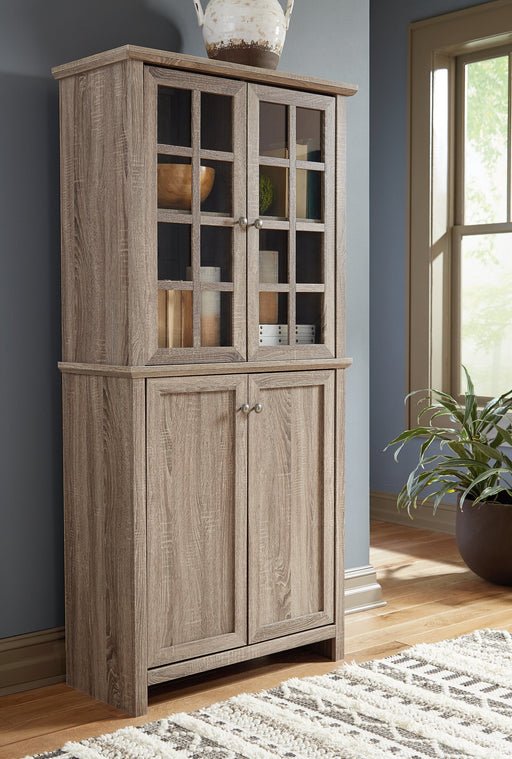 Drewmore Signature Design by Ashley Cabinet image