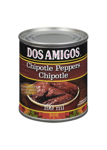 Chipotle Peppers – Dos Amigos
