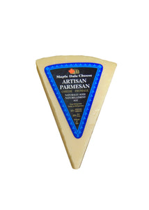 Artisan Parmesan – Maple Dale