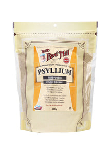 Psyllium – Bob's Red Mill