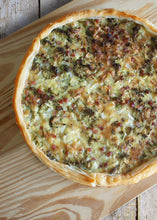 Load image into Gallery viewer, Quiche - 10""