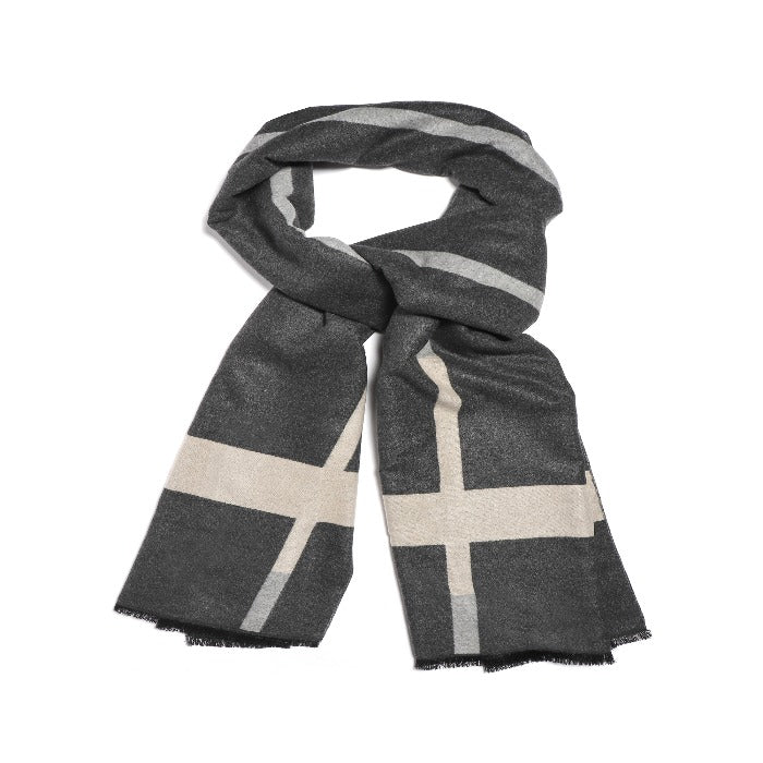 Tutti & Co Check Scarf
