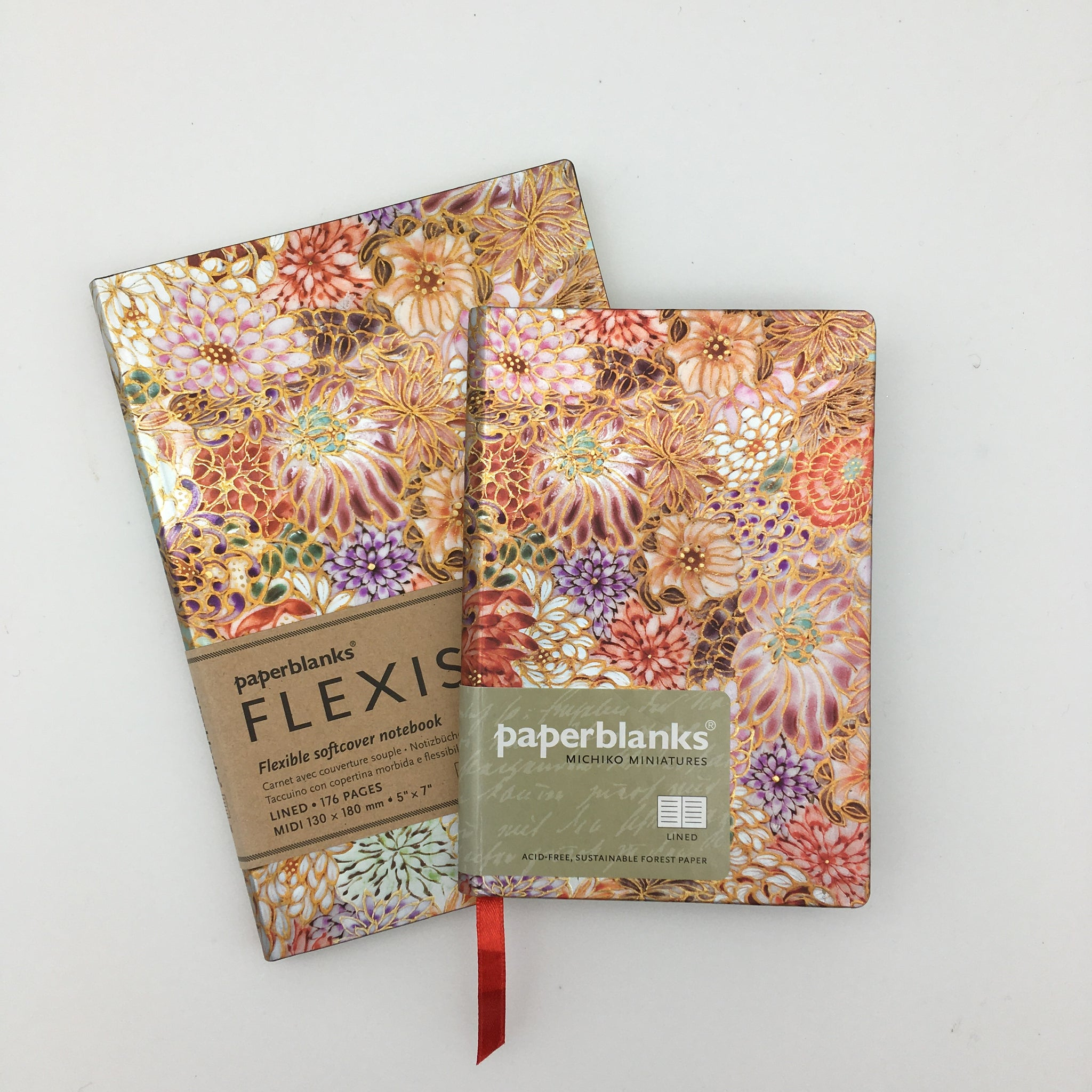 Paperblanks Notebooks