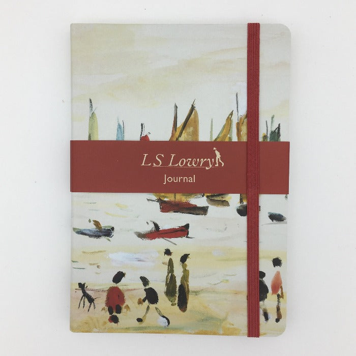 Lowry Journal/Notebook