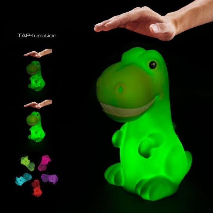 Dino Nightlight