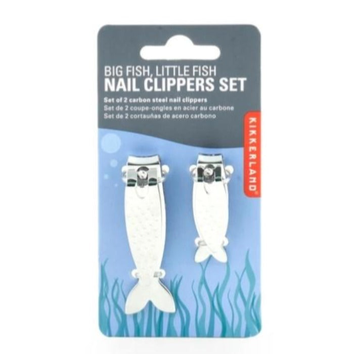 Nail Clippers Set