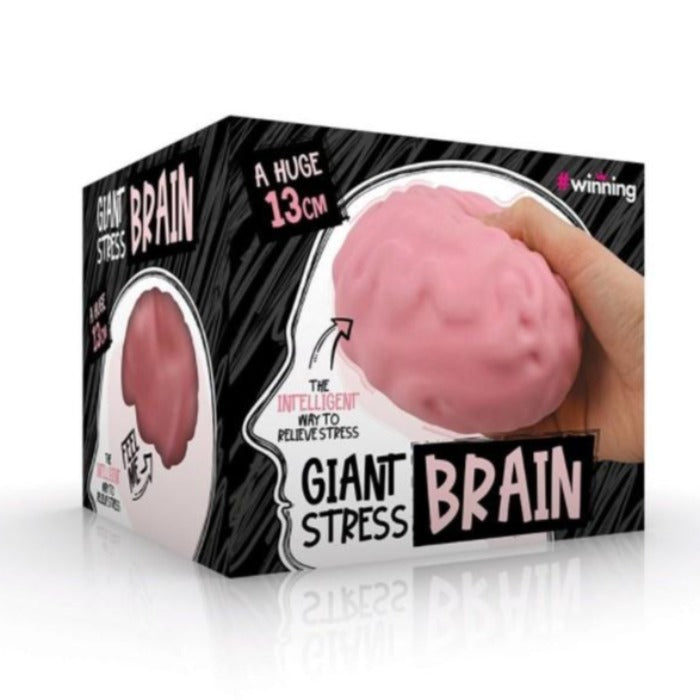 Giant Stress Brain