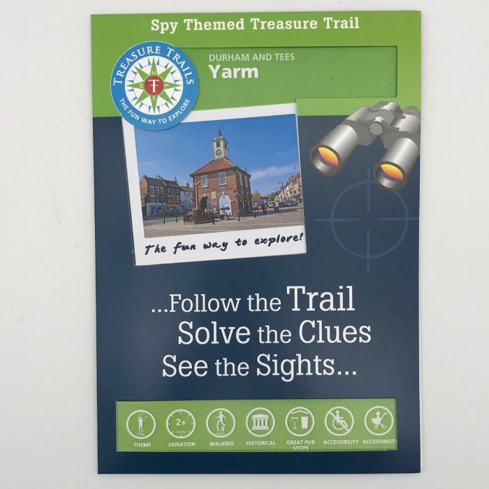 Yarm Treasure Trail