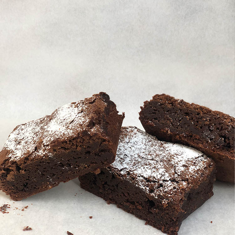 Brownies AVAILABLE FRI/SAT/SUN FOR CLICK&COLLECT