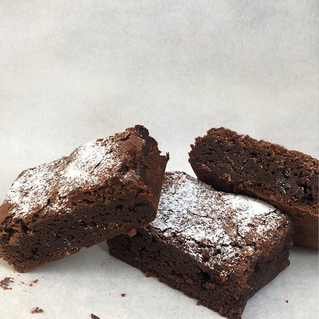 Brownies AVAILABLE SATURDAYS FOR CLICK&COLLECT