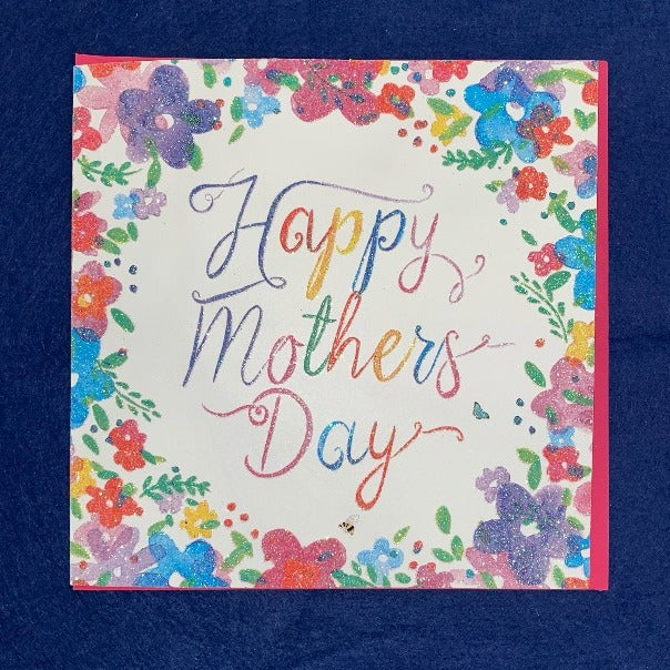 Happy Mother's day- card