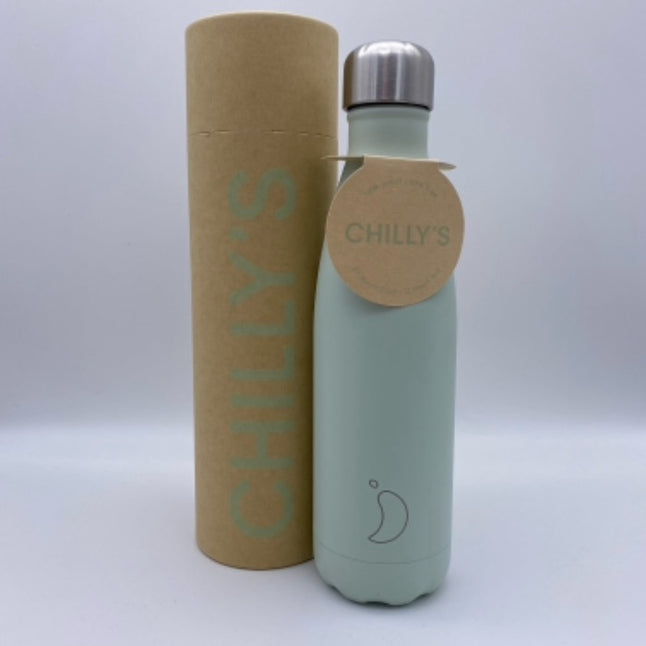 Chilly's Drinks Bottle - Blush